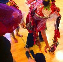 ruby dancers
