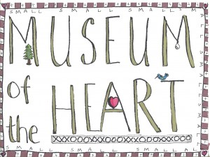museum of the heart
