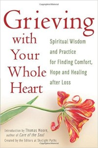 grieving with heart